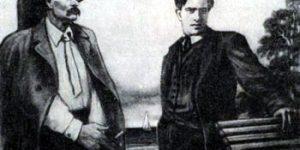Запретные кумиры. Горький и Маяковский как предтечи духовного возрождения России