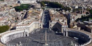 Как фашисты создали Ватикан 92 года назад