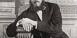 Ф.М.Достоевский. Жажда правды и права