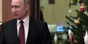 Не поздравил только Зеленского: Путин отправил поздравления с Новым годом даже Санду и двум президентам США