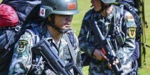 Китайский эксперт: В Ладакхе было применено лазерное оружие
