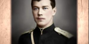 Путешествие на Восток Цесаревича Николая Александровича