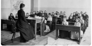Имперское, советское и российское образование — в чём разница?