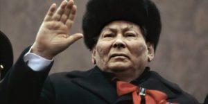 Константин Черненко – самый «тусклый» и таинственный лидер СССР