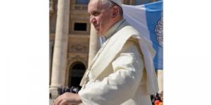 Почему Папа Римский изменил текст Отче Наш?