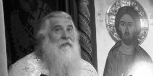 НЕ ПРОСИТЕ У МЕНЯ ЗАДЕРЖАТЬ ГОРЬКИЕ СОБЫТИЯ...Откровение Господа старцу Элпидию о грядущих скорбях