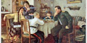 Почему дети не хотят повторять родительские семьи?