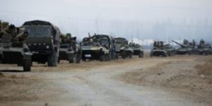 У России есть способ остановить назревающую войну в Средней Азии
