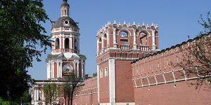 Донской монастырь — историческая сокровищница