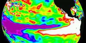 Причиной климатической головоломки стало Эль-Ниньо