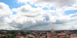 Польский нож, вонзенный в литовскую спину: сто лет назад Люциан Желиговский занял Вильно