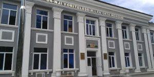 Из школы выгоняла полиция: Война с русским языком в Туркмении