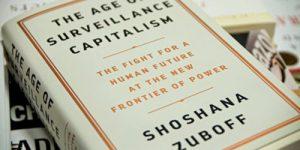 Le Monde (Франция): надзор — высшая стадия капитализма?