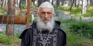 В словах Сергия Романова не вызов, но призыв