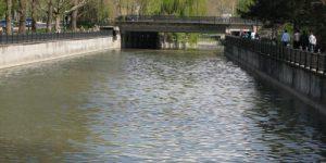 В Севастополе ввели режим повышенной готовности из-за воды