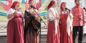 Петь русскую душу для русской души