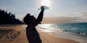 Expressen (Швеция): что будет, если пить слишком много воды
