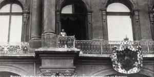 Ловушка для России. 107 лет назад началась Первая мировая война