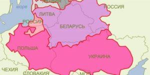 Польша и Прибалтика пытаются «поглотить» Белоруссию и подставить Россию