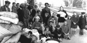 Сталинские депортации народов глазами генерала-исполнителя