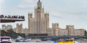 Россия переходит к монетизации своего международного капитала