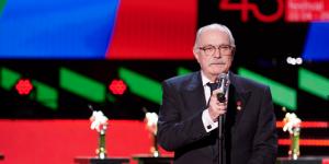 Московский Международный кинофестиваль осодомили