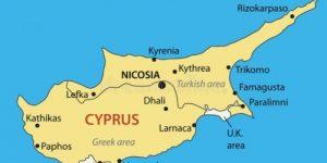 Турция и США используют Кипр для утверждения в Средиземноморье