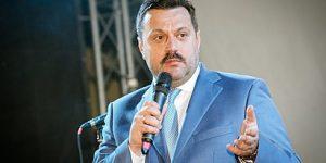 Деркач: Блокировка моего Facebook-аккаунта – вмешательство в выборы в Украине и давление на следствие