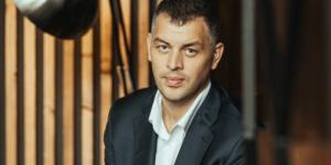 Роман Лазука: Экология — высокие технологии и патриотизм