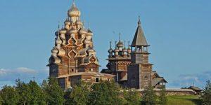 Спасти деревянное зодчество северной России