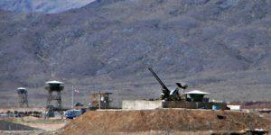 О диверсии в иранском ядерном центре Натанзе