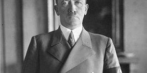 В гостях у Адольфа Гитлера