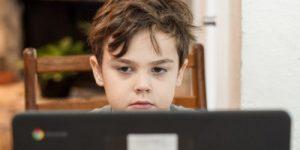 Психические реакции у школьников во время пандемии