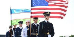 Будет ли военная база США в Узбекистане?