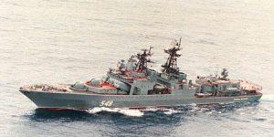 Чем страшны угрозы японцев устроить ВМФ России «кровавый морской путь»