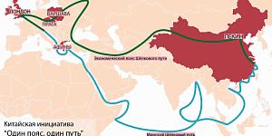 Китайский «один пояс» – наш ли это путь?