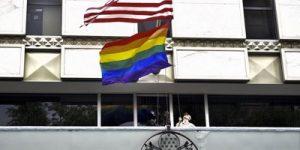 Соединенные Штаты поддерживают ЛГБТКИ+ по всему миру