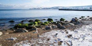 Декабрьская засуха усилила водный кризис в Крыму