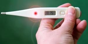 В ВОЗ назвали отличия симптомов гриппа и коронавируса
