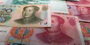 Юань хочет обыграть доллар на цифровом поле