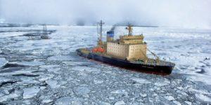 Что нужно сделать России в Арктике в ближайшие годы?