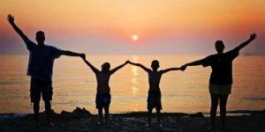 Побеждает Любовь, а не «лавэ»