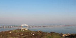 Нелепая ошибка Мишки: Как Ефремов сдал Крымский мост