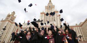 России необходимо иметь лучшее образование в мире