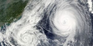 Кто даёт имена циклонам?
