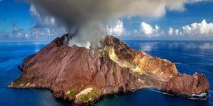 Человечество извергает парниковых газов больше, чем вулканы