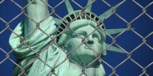 Америку превратят в проходной двор