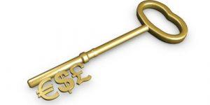 Банк России предпочёл золото доллару