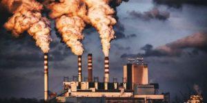 Россия побила рекорд по загрязнению воздуха за 16 лет