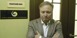 Виталий Аверьянов: «Колите, сукины сыны, но дайте протокол!»